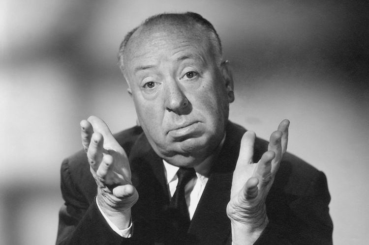 Alfred Hitchcock Great Britons Alfred Hitchcock The Man Who Continues to
