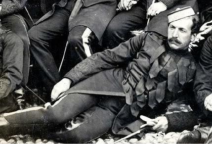 Alfred Hutton Alfred Hutton Wikiwand