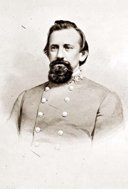 Alfred Jefferson Vaughan, Jr.