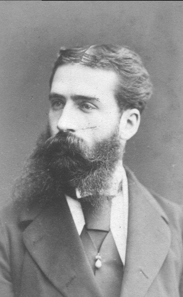 Alfred Jeslein