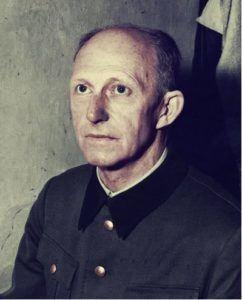 Alfred Jodl Jodl Alfred Gustav WW2 Gravestone