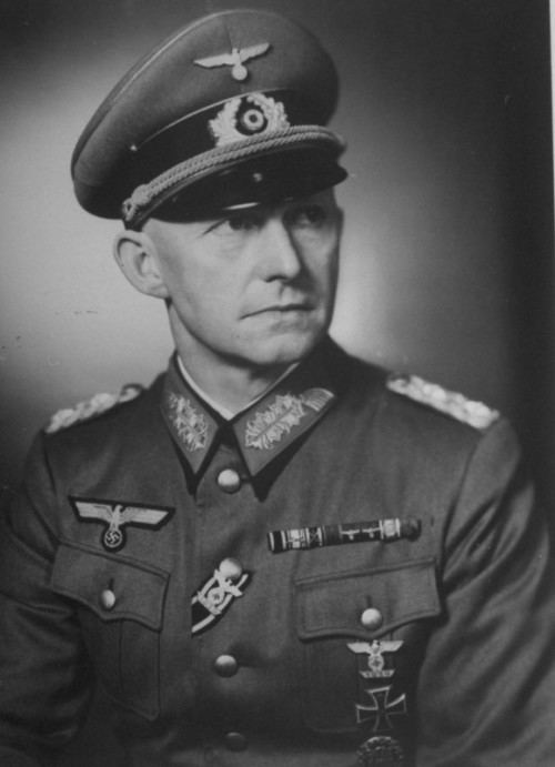 Alfred Jodl Defendants The Nuremberg Trials