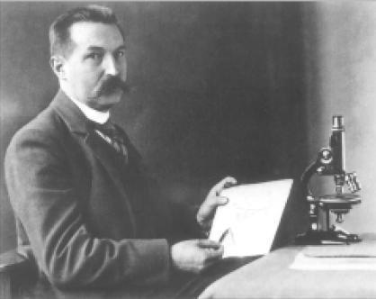 Alfred Kahl