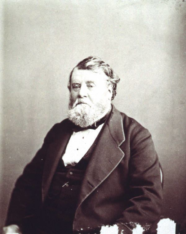 Alfred Kennerley