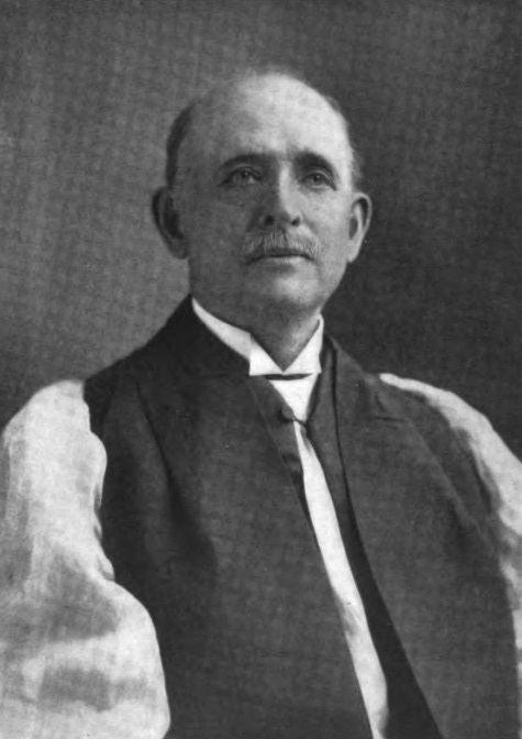 Alfred Magill Randolph Alfred Magill Randolph Wikipedia