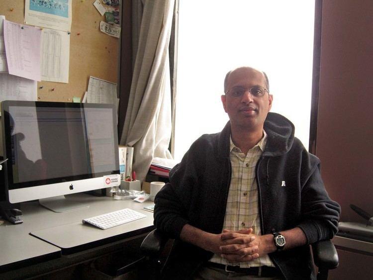 Alfred Menezes Alfred Menezes Mathematics University of Waterloo