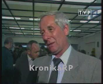 Alfred Miodowicz KronikaRP