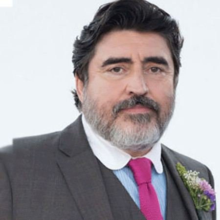 Alfred Molina Alfred Molina Bio married net worth career movies and more