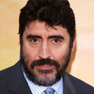 Alfred Molina Alfred Molina dead 2017 Actor killed by celebrity death hoax