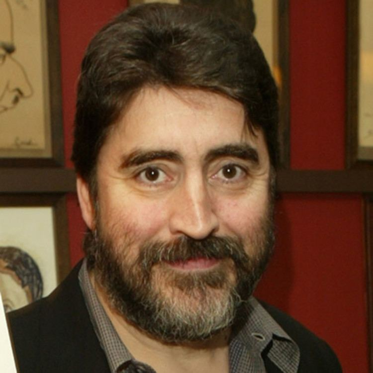 Alfred Molina Alfred Molina Theater Actor Actor Television Actor Film Actor