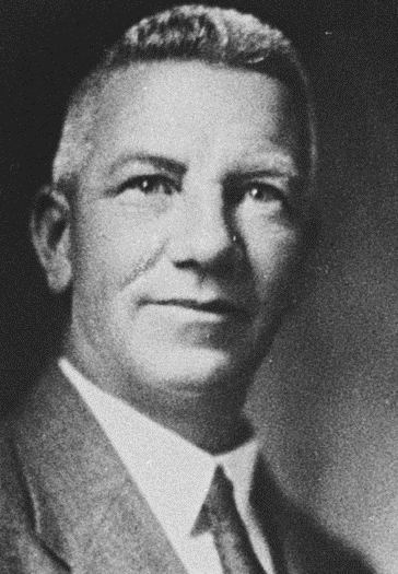 Alfred Murdoch