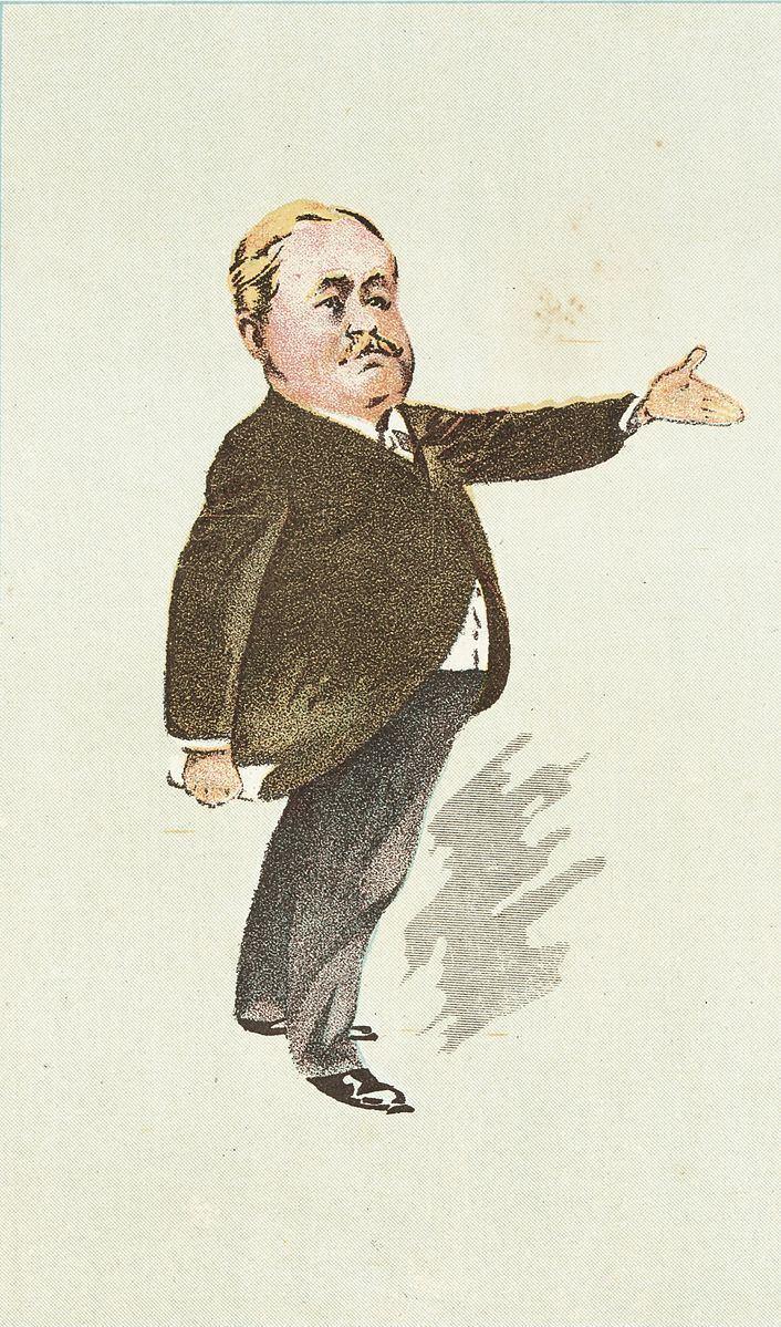Alfred Newman (politician)