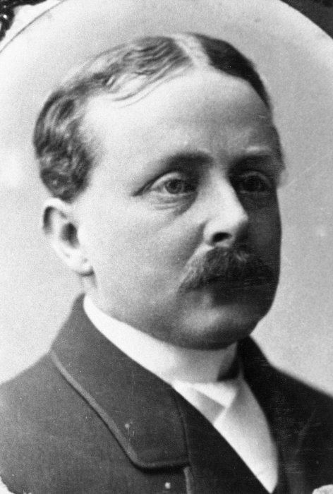 Alfred Newman (politician) Alfred Newman politician Wikipedia
