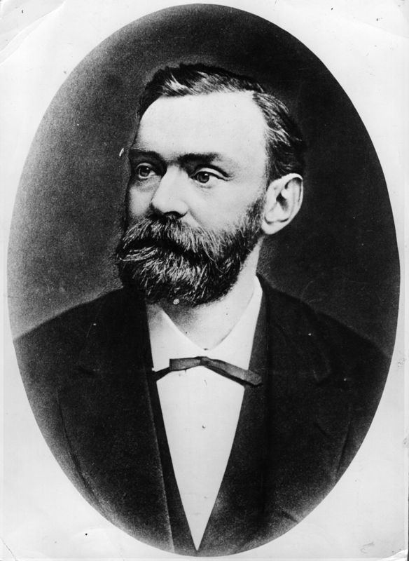 Alfred Nobel NOBELAlfred183318961890HultonArchiveGettyImages584x800jpg