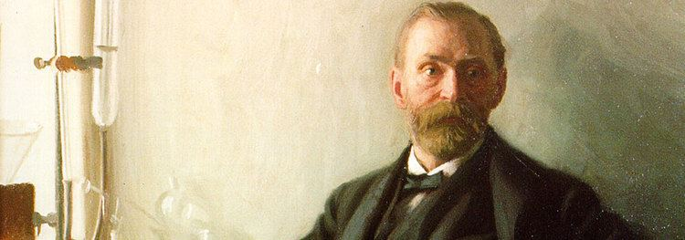 Alfred Noble Alfred Nobel The founder of the Nobel Prize