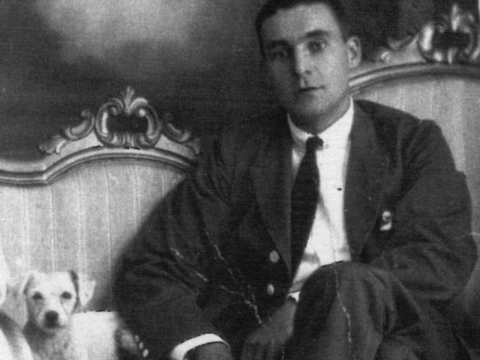 Alfred Nourney Alfred Nourney