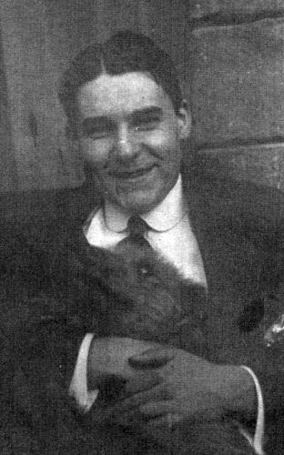 Alfred Nourney Alfred Nourney Titanic Survivor