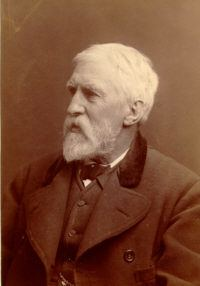 Alfred Ordway