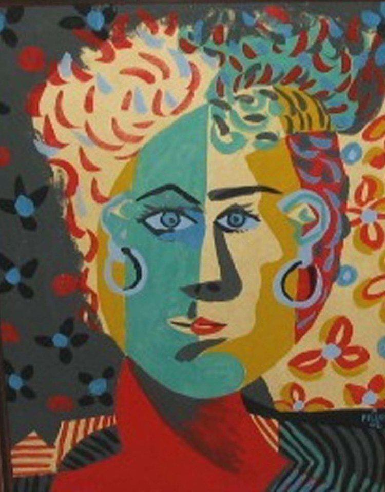 Alfred Pellan Galerie Claude Lafitte Art canadien art europen art