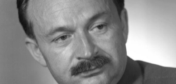 Alfred Radok Sto let od narozen Alfrda Radoka pipomene ada akc