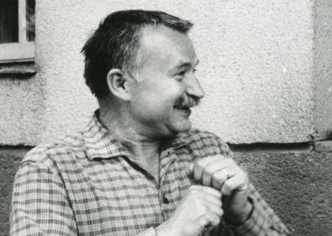 Alfred Radok St vro narozen Alfrda Radoka OperaPlus