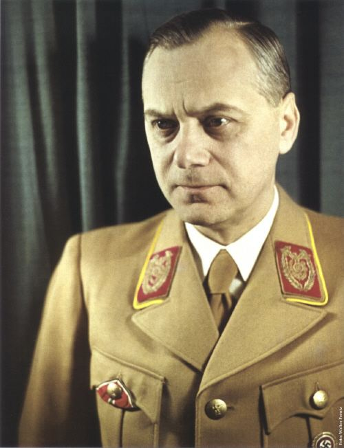Alfred Rosenberg The Life and Death of Alfred Rosenberg quotNeues Europaquot