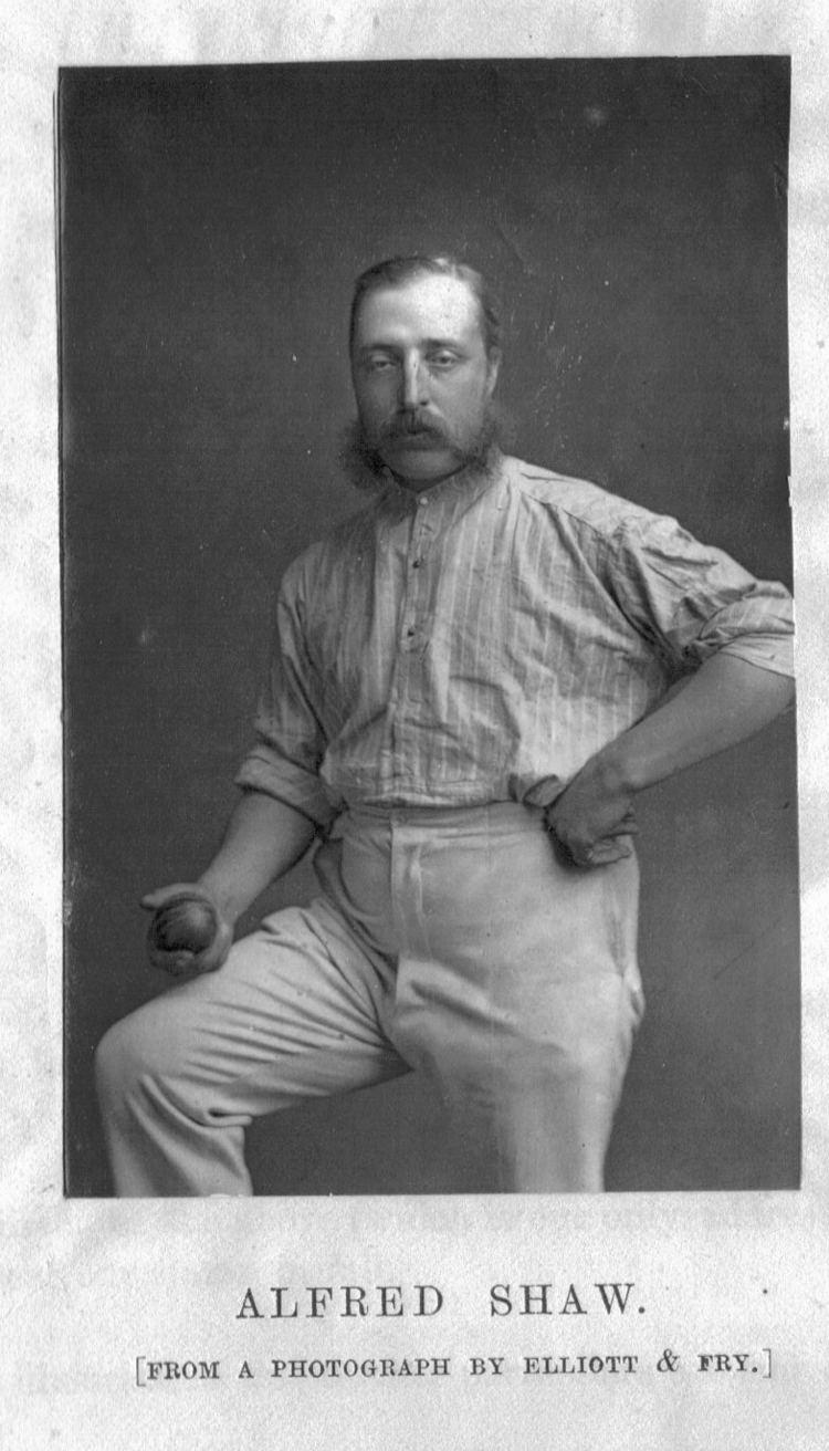 Alfred Shaw Alfred Shaw Wikipedia
