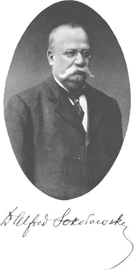 Alfred Sokolowski