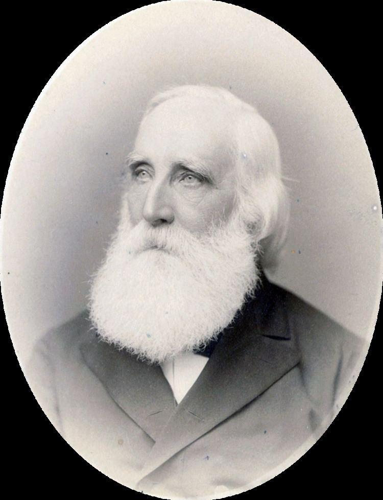 Alfred Stille