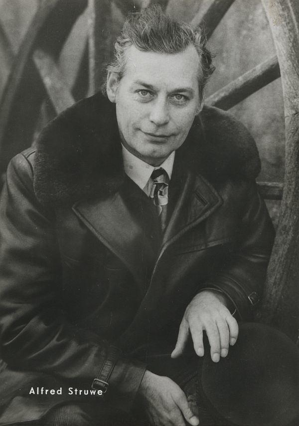 Alfred Struwe Ostfilm Alfred Struwe