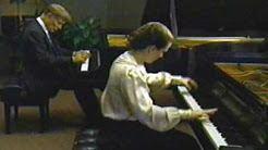 Alfred Teltschik My Piano Teacher Alfred Teltschik YouTube