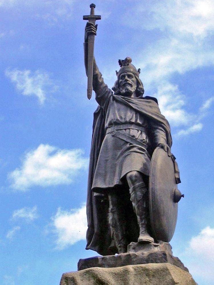 Alfred the Great Alfred the Great Wikipedia