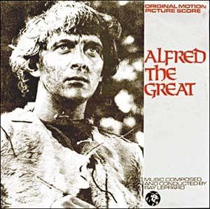 Alfred the Great (film) Alfred The Great Soundtrack details SoundtrackCollectorcom