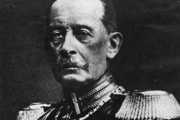 Alfred von Schlieffen The Spectator at war The German military mind Spectator