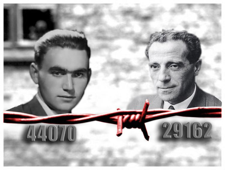 Alfréd Wetzler Alfred Wetzler Jewish Currents