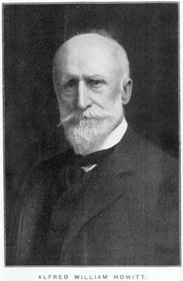 Alfred William Howitt museumvictoriacomaucaughtandcolouredimageaspx