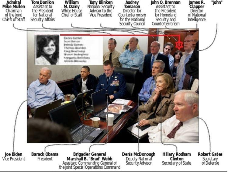 Alfreda Frances Bikowsky Milfuegos SPECIAL REPORT CIA quotTorture Queenquot Alfreda