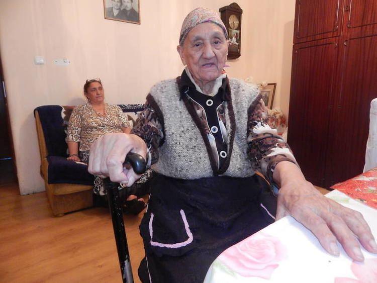 Alfreda Markowska Babcia Noncia ratowaa dzieci i trzeba o tym napisa ksik plus