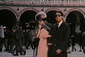 Alfredo, Alfredo Marche Cinema