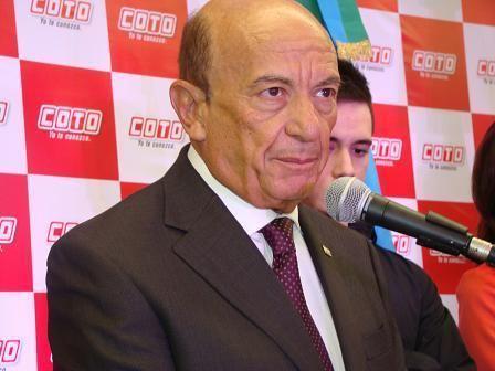Alfredo Coto Aseguran que detuvieron al hijo de Alfredo Coto en Pinamar