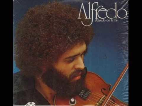 Alfredo de la Fe Alfredo De La Fe Hot to trot 1979 YouTube