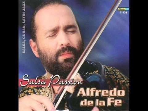 Alfredo de la Fe httpsiytimgcomviJwJzikqDJZQhqdefaultjpg