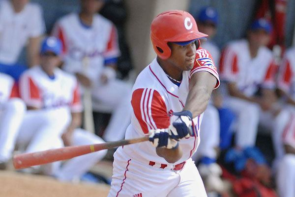Alfredo Despaigne Alfredo Despaigne has tools to be next Cuban baseball star