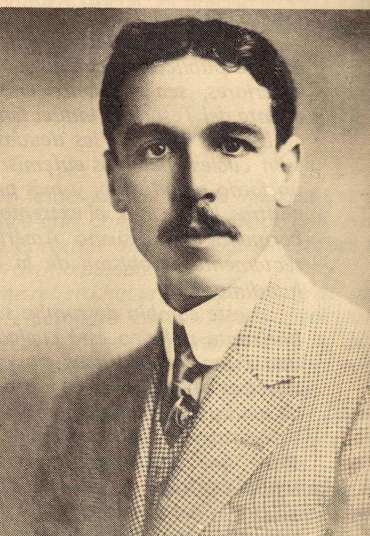 Alfredo Gonzalez Flores httpsuploadwikimediaorgwikipediacommonsaa