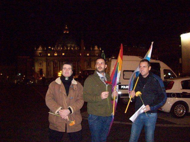 Alfredo Ormando Circolo di Roma dell39UAAR 13 gennaio 2012