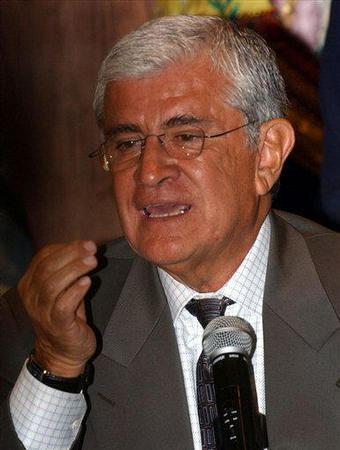 Alfredo Palacio PRESIDENTES DEL ECUADOR Alfredo Palacio Gonzlez