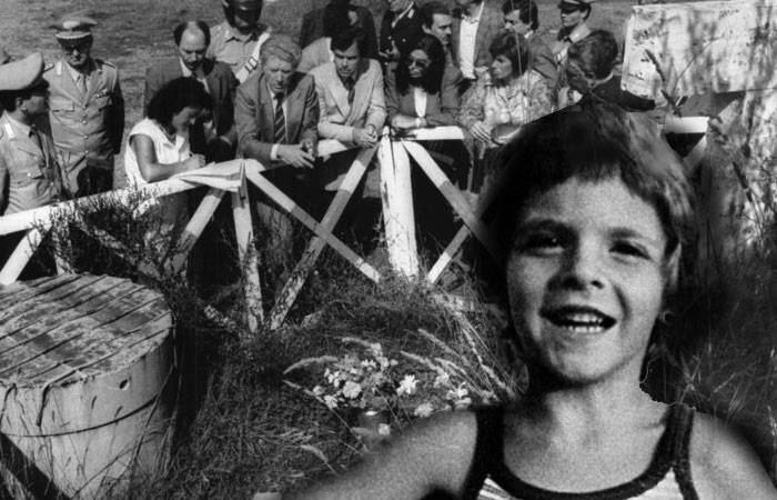 Alfredo Rampi Alfredino Rampiil bambino che commosse lItalia nel 1981