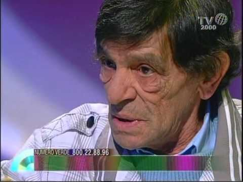 Alfredo Rampi Langelo che tent limpossibile per salvare Alfredino Rampi YouTube