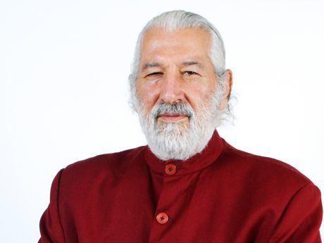 Alfredo Sfeir Alfredo Sfeir el ecologista que quiere ser Presidente de