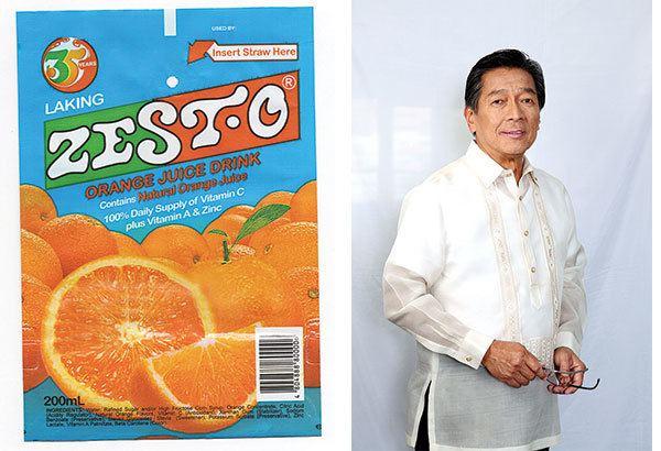 Alfredo Yao Alfredo M Yao A life lived with zest Starweek Magazine